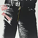 Sticky Fingers [12 inch Analog]