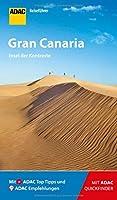 ADAC Reisefuehrer Gran Canaria: Der Kompakte mit den ADAC Top Tipps und cleveren Klappkarten
