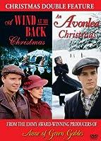 WIND AT MY BACK CHRISTMAS / AVONLEA CHRISTMAS (北米版)(リージョンコード1)[DVD][Import]