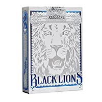 David Blaine Black Lions Blue Edition [並行輸入品]