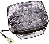 ポッシュ(POSH) LEDテールランプ CB400SF SPECIII/SB('04-'12) CB1300SF/SB('03-'09) スモーク 153190-92