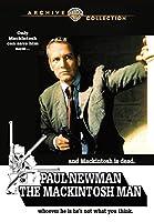 The Mackintosh Man [DVD]