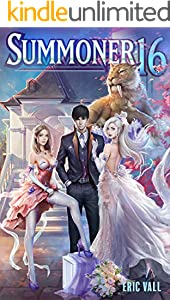 Summoner 16 (English Edition)