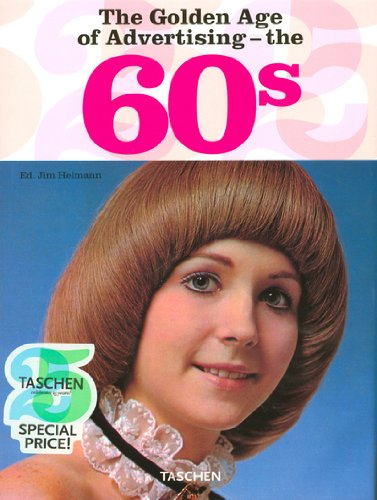 The Golden Age of Advertising, the 60sの詳細を見る