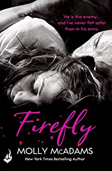 Firefly: A Redemption Novel (Redemption Series) by [McAdams, Molly]