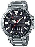 [カシオ]CASIO 腕時計 プロトレック マナスル 電波ソーラー PRX-8000MT-7JR メンズ