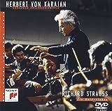 R.シュトラウス:英雄の生涯*交響詩 [DVD]