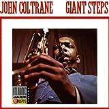 Giant Steps [Import, From US, Original recording remastered] / John Coltrane (CD - 2010)