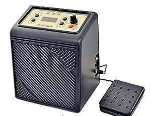 JUG ジャグ リズムマシン スピーカー内蔵 リズムパターン30種類内蔵 フットペダル付属 JB100 島村楽器限定