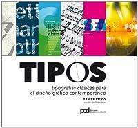 Tipos Diseño Gráfico: Tipografías Clásicas Para El Diseño Gráfico Contemporáneo