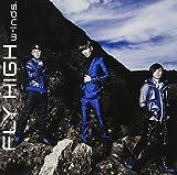 FLY HIGH(初回C)+DVD(イベント参加券付) 画像