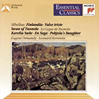 Sibelius:Finlandia