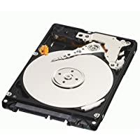 Western Digital Scorpio Blue 2.5インチ SATA300 320GB 9.5mm HDD WD3200BEVT