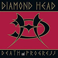 Death & Progress [12 inch Analog]