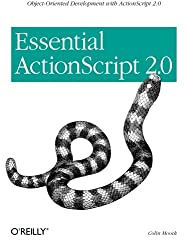 Essential Actionscript 2.0