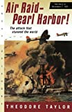 Air Raid--Pearl Harbor!: The Story of December 7, 1941 (Great Episodes)
