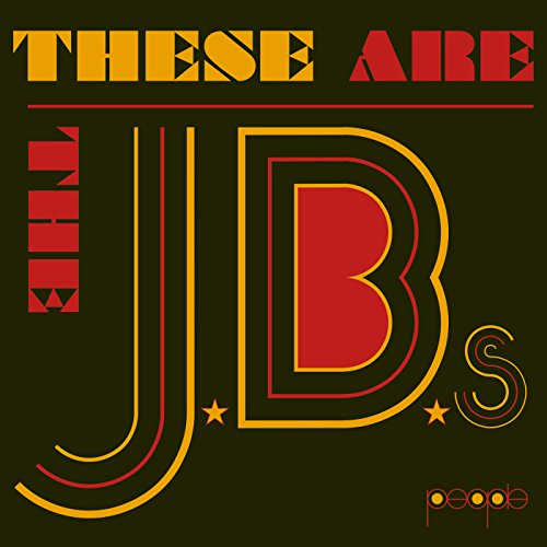amazon music ジェイビーズのthese are the j b s amazon co jp