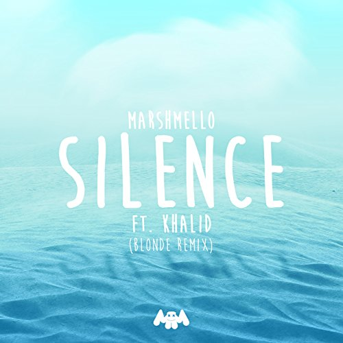 Silence (Blonde Remix)