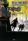 ベイカー少年探偵団〈6〉地下牢の幽霊 (児童図書館・文学の部屋)