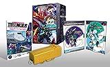 新幹線変形ロボ シンカリオン Blu-ray BOX2【初回生産限定版】2020セット限定!DXS シンカリオン E5はやぶさ ゴールドバージョン(中間車両)付[GNXA-2202][Blu-ray/ブルーレイ] 製品画像