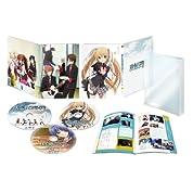 リトルバスターズ! ~Refrain~1 (BDゲーム「西園美魚密室殺人事件?」、EX朱鷺戸沙耶ルート第1話同梱) (初回生産限定版) [DVD]