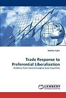 Trade Response to Preferential Liberalization