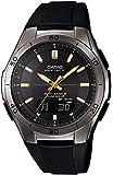 [カシオ]CASIO 腕時計 WAVECEPTOR 世界6局電波対応ソーラーウォッチ WVA-M640B-1A2JF メンズ