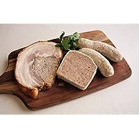[冷蔵] ターブルオギノ 人気の3種セット 各1点