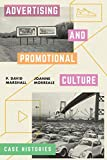 Cover of Advertising and Promotional Culture: Case Histories