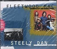 FLEETWOOD MAC // STEELY DAN (2 Cd)