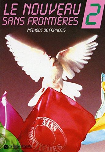 Download Le Nouveau Sans Frontieres 2 2090334606