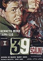 I 39 Scalini (1959) [Italian Edition]