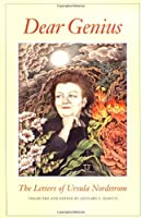 Dear Genius: The Letters of Ursula Nordstrom【洋書】 [並行輸入品]