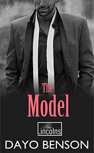 Download The Model: A Spiritual Warfare Romantic Thriller (The Lincolns Book 2) (English Edition) B01MFX44DS