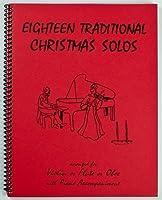 バイオリン&ピアノ伴奏譜 クリスマス曲集 おなじみのX'mas定番揃い♪