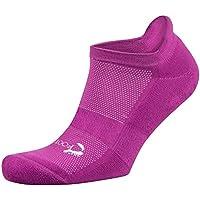 FootZen Unisex Footzen by balega Hidden Comfort, Grey, Small, (1-Pair) 302008-P