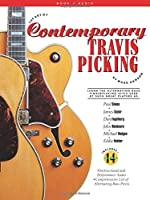 The Art of Contemporary Travis Picking: Learn the Alternating-bass Fingerpicking Style - Includes Downloadable Audio