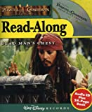 Dead Man's Chest (Disney Read Alongs: Pirates of the Cribbean)