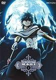 マギ 4(通常版) [DVD]