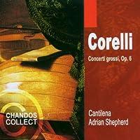 Concerto Grossos Op. 6