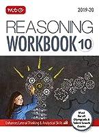 Reasoning Workbook-10 [Paperback] [Paperback] PALLAVI AGGRAWAL