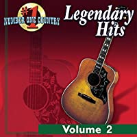 Vol. 2-Legendary Hits