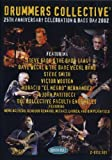 Drummers Collective 25th Anniversary Celebration [DVD] [Import] 画像