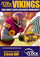 Vikings - The Inaugural Collectors Edition (featuring the 2004-2005 Draft Class)【DVD】 [並行輸入品]