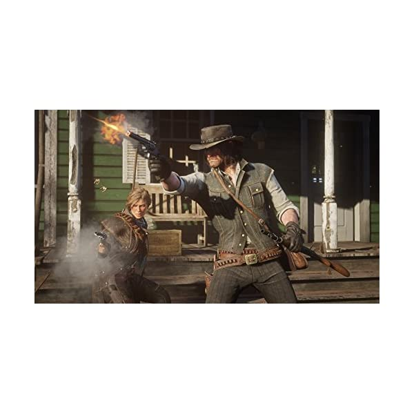 Red Dead Redemption 2 ...の紹介画像14
