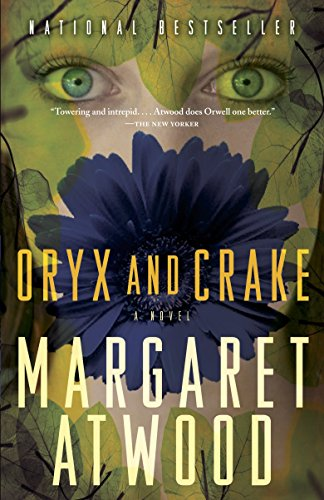 Oryx and Crake (MaddAddam Trilogy)の詳細を見る
