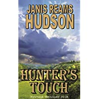 Hunter's Touch (Arapaho Touch Book 2) (English Edition)