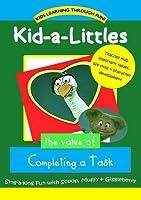Kids a Littles Task [DVD] [Import]