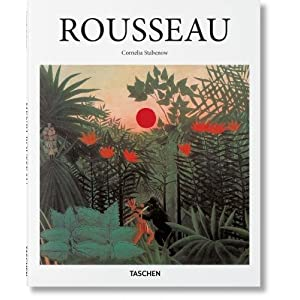 Henri Rousseau: 1844 - 1910 (Basic Art)