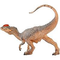 Papo(パポ) ディロフォサウルス PVC PA55035